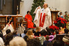 Christmas Eve Children's Mass   12-24-2013 :