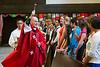 Confirmation 2014 - Holy Trinity Parish by Archbishop Peter Sartain :