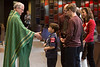 Feb 9, 2014  9:45 am Mass by Fr Jack :