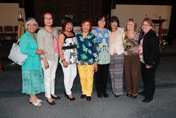 June 15, 2014 - Friends