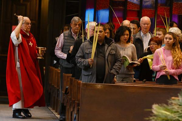 Mar 29, 2015 - Passion Sunday by Fr Jack Buckalew