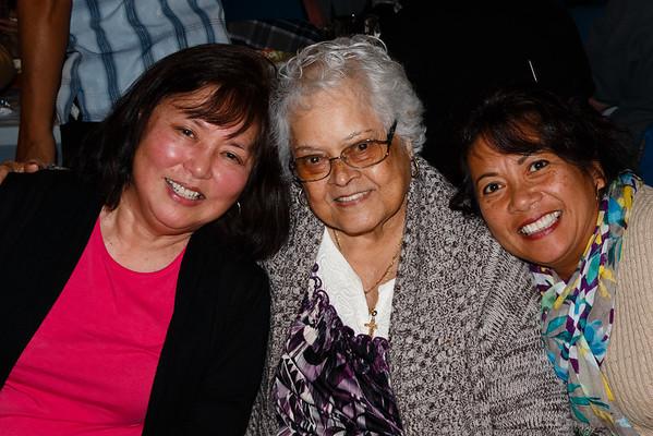Oct 18, 2014 - Parish Dinner & Dance